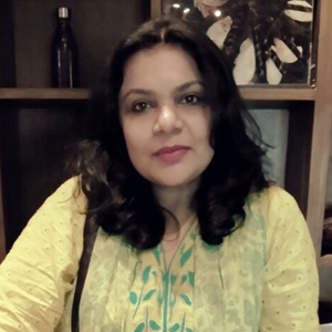 Aparna Gangopadhyay