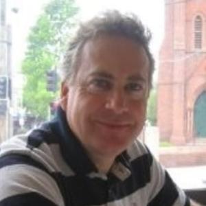 Alex Henshaw