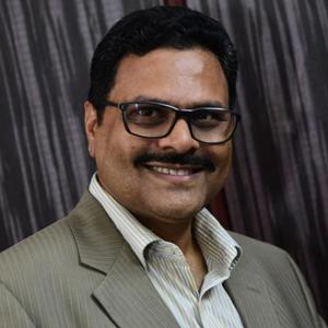 Prashant K Naik