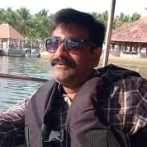 Raju Acharya