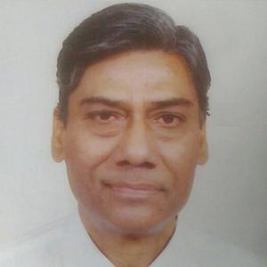 Dr. SC Nigam