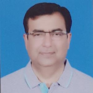 Shyam K Kriplani