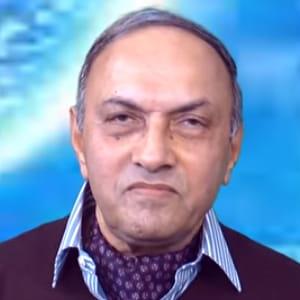 Lt. General VK Kapoor
