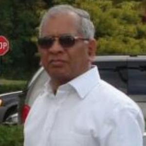 Vijay Nalgirkar