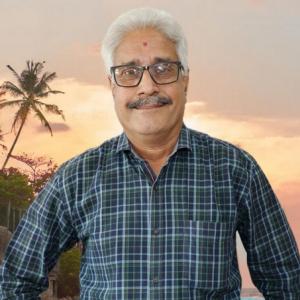Rajendra Rinwa