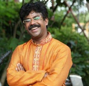 Pt. Dhananjay Dhumal