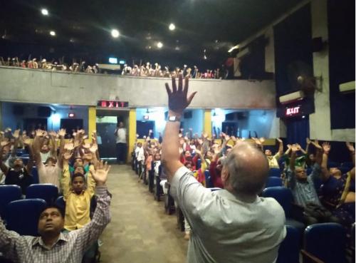 grihalakshmi-film-sahaja-yoga-2